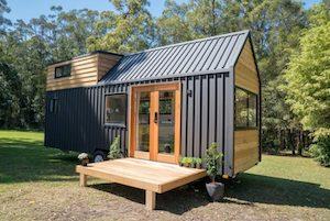 On Tiny Houses / Sobre Microcasas